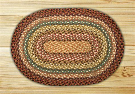 Oval Braided Rugs Oval Braided Rug Bci Rugs Cfitters