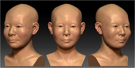 silla in korea elongated skull from silla culture unearthed in korea
