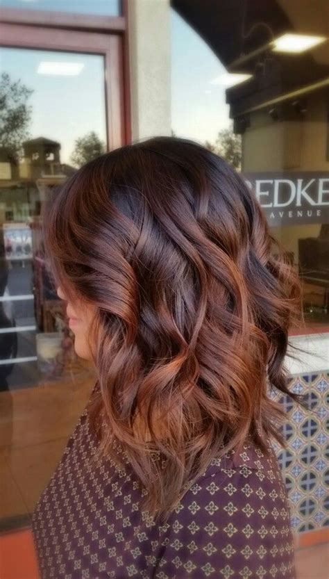 18 medium length hairstyles for 18 easy fall hairstyles for medium hair hair medium