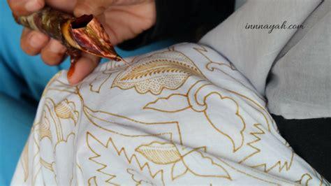 Kain Batik Legenda kabupaten pekalongan bumi legenda batik nusantara innnayah
