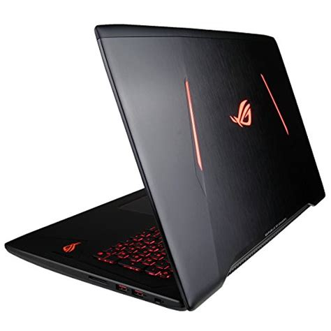 Laptop Asus I7 Nvidia Gtx asus rog gl702 republic of gamers laptop nvidia geforce