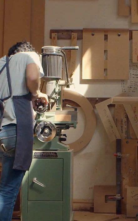 Inside Look In The Chanel Workshops by Take A Look Inside Nick Offerman S Woodshop Shops