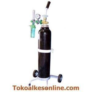 Tabung Oksigen Kesehatan Tabung Oksigen Toko Alat Kesehatan