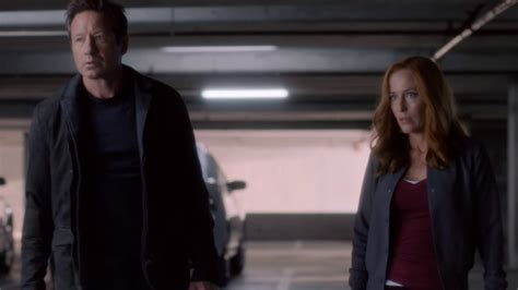x files season 11 will there be one the x files season 11 trailer teases a dark alliance and a