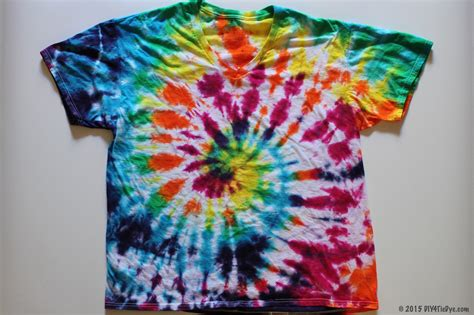pattern ideas tie dye patterns easy diy instructions for a spiral