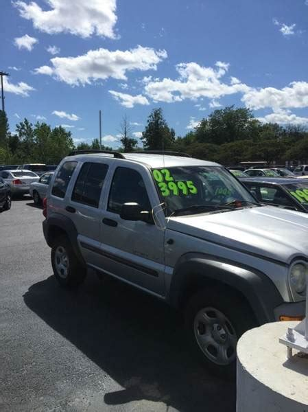 Markham Jeep Cars For Sale In Markham Il Carsforsale