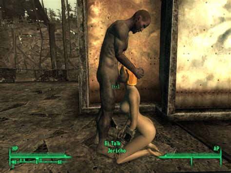 Sexy Fallout Mods Nude Flower Sex Toy