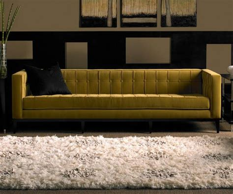 American Leather Luxe Sofa American Leather Luxe Sofa Schreiter S