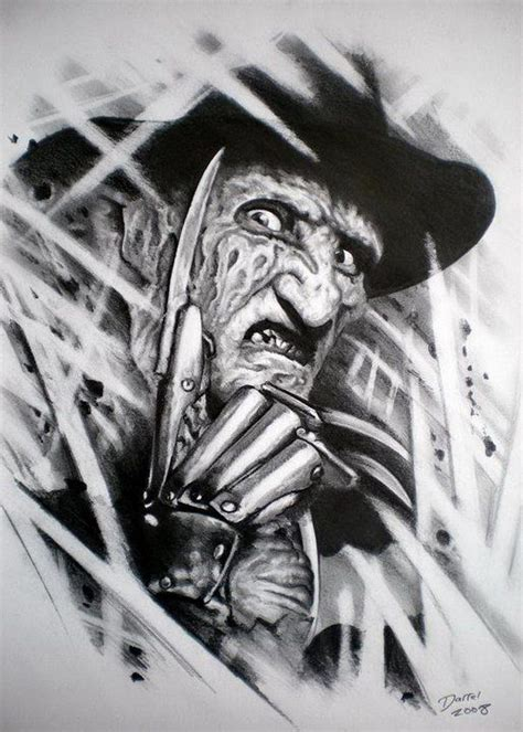 freddy tattoos design 50 freddy krueger tattoos