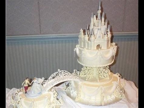 Wedding Concepts Niagara Falls Blvd by Cinderella Wedding Cake