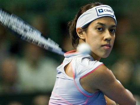 Nicol David Biography   Childhood, Life Achievements