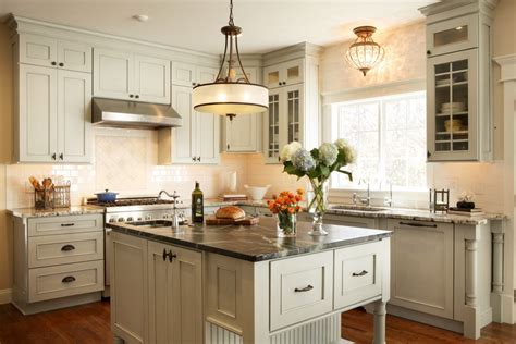 Country Style Kitchen Prices st louis the kitchen traditional with kitchens copper apron ceiling light