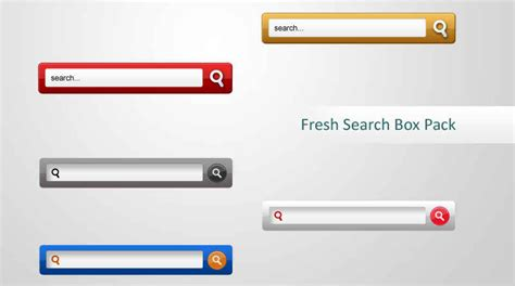 html tutorial search box 12 stylish beautiful blogger blogspot search box codiblog