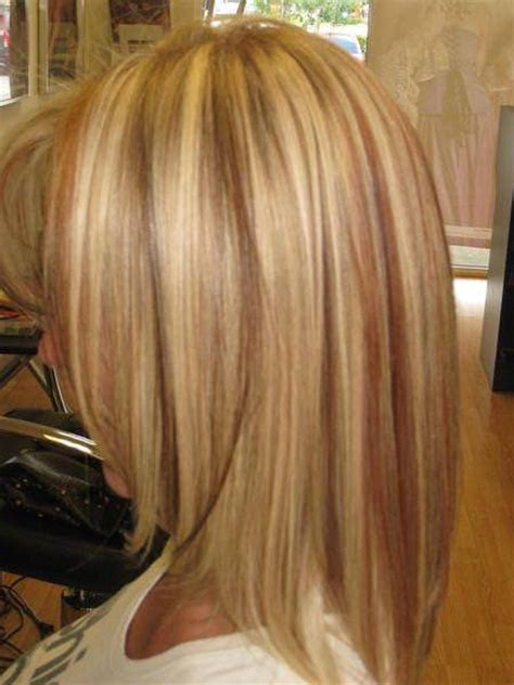 white hair lowlights 98 blonde hairstyles ideas ways highlights design