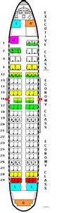 air canada a333 seat map airbus industrie a319 seating chart