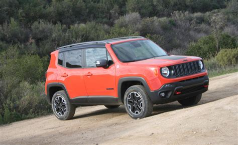 jeep crossover 2016 crossover buyers guide 2015 crossover prices reviews