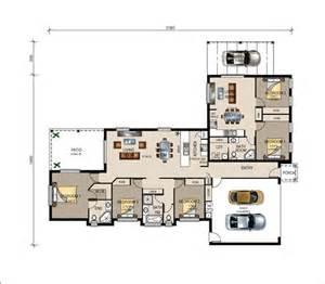 Narrow Lot Duplex Plans dual occupancy archives brisbane builderbrisbane builder