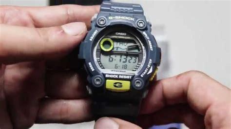 Casio Gshock G 7900 2dr casio gshock g 7900 2dr