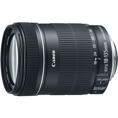Canon 550d Lensa 18 135mm the best lens for shooting with a canon dslr