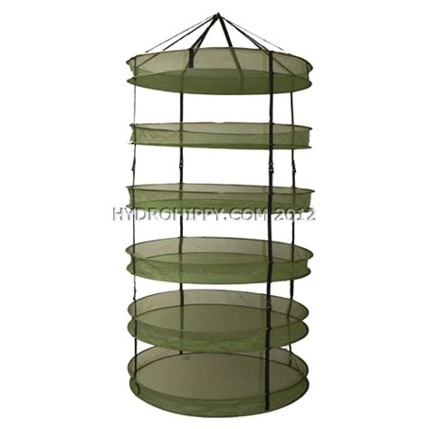Cure Drying Rack by Cure Rack