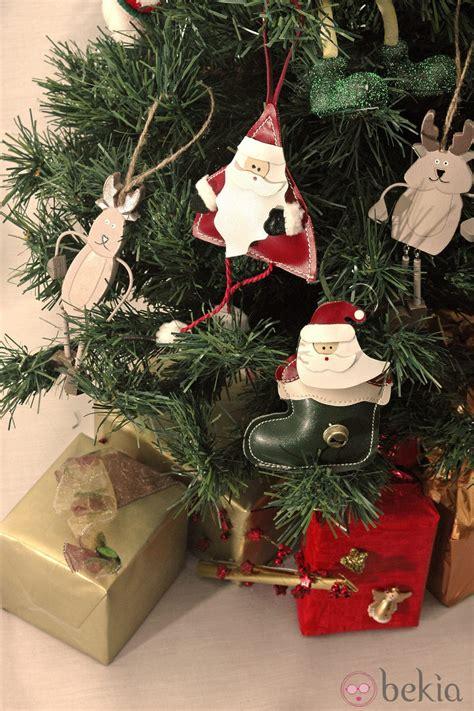 arboles de naviadad con santa clous 193 rbol de navidad decorado con mu 241 ecos de pap 225 noel ideas para decorar el 225 rbol de navidad en