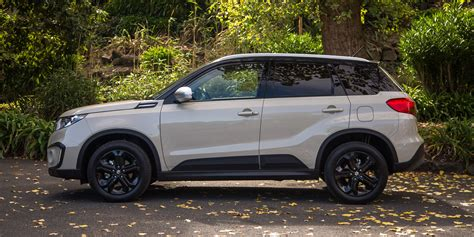 Suzuki Reviews 2016 Suzuki Vitara S Turbo Review Caradvice