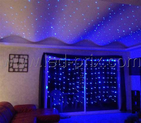 Lumiere Etoile Plafond by Ciel 233 Toil 233 En Fibre Optique Lumineuse Avec G 233 N 233 Rateur