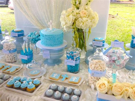 20 best images about ideas para bautizo de ni 241 o boy baptism ideas on mesas