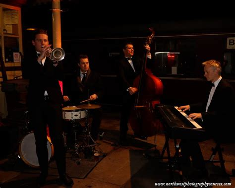 swing bands for hire chester warrington and cheshire jazz swing bands jazz