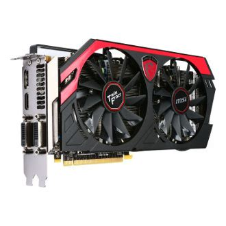 msi launches nvidia geforce gtx 780 gaming graphics card