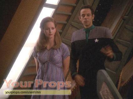 Star Trek: Deep Space Nine SARINA DOUGLAS COSTUME from ... B 52 Band Members