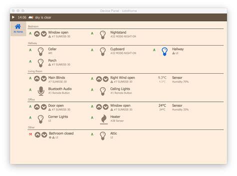 github udo homeoverlord web based ui and logic