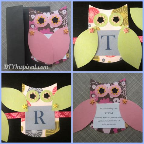 Diy Owl Decorations by Owl Decorations Tutorial Diy Inspired