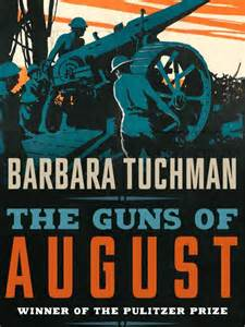 the abcs of guns books the guns of august hindsight abc radio national