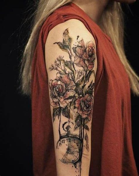 how to make a tattoo armrest arm tattoos for women ideas and designs for girls