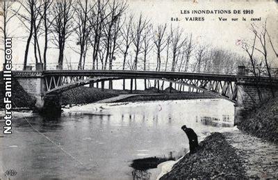Photos et cartes postales anciennes de Vaires sur Marne, 77360