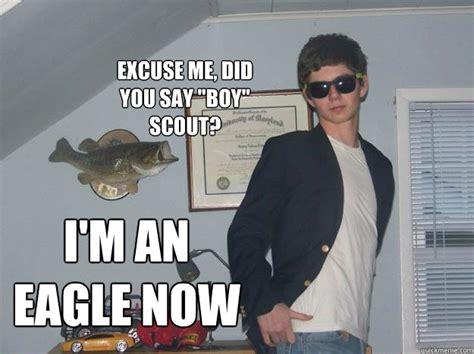 Boy Scout Memes - boy scout leader memes