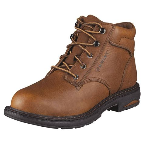 ariat work boots ariat womens macey comp toe work boots