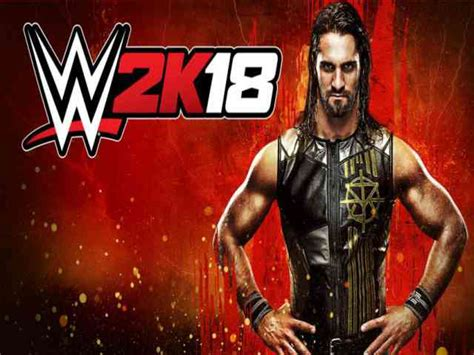 download full version game of wwe download wwe 2k18 game for pc free full version working