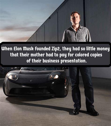 elon musk zip2 31 elon musk facts that reveal the genius behind tesla and