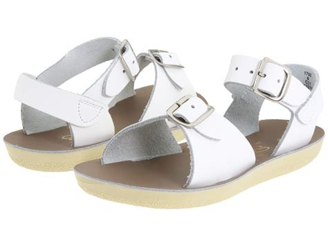 salt water sandals baby salt water sandal by hoy shoes sun san surfer toddler