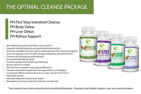 Optimum Health Detox And Cleanse Reviews by The Green Box The Ultimate Cleanse Package