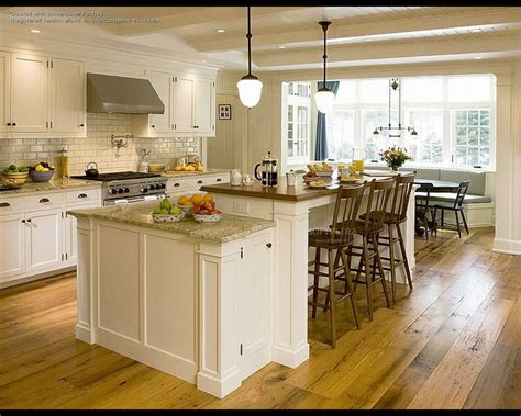 Kitchen Designs Images With Island Kitchen Island Islands Home Interior Design Decobizz