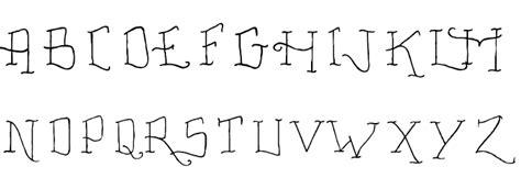 tattoo lettering regular fancy tattoo script regular font