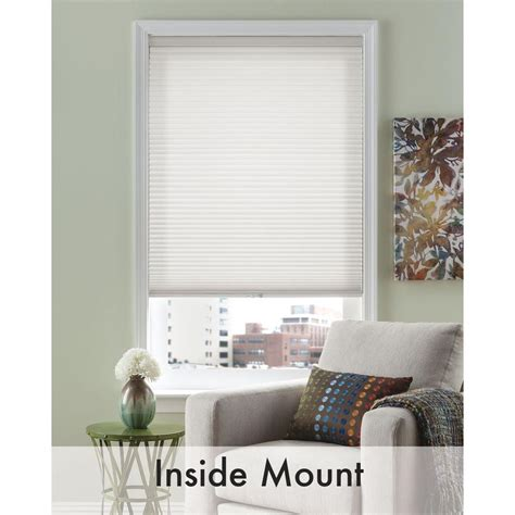 bali cut to size white light filtering cordless fabric 3 8 bali cut to size white 9 16 in cordless light filtering