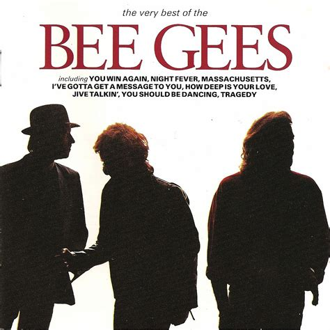 The Of The by The Best Of The Bee Gees Bee Gees Mp3 Buy