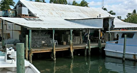 Old Florida Bell S Fish House Photo Dond Photos At Pbase Com