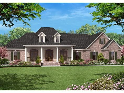 eplans country house plan country porches 2500 square the 25 best four bedroom house plans ideas on pinterest