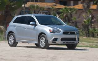 2011 Mitsubishi Outlander Gt 2011 Mitsubishi Outlander Sport Photo Gallery Truck Trend