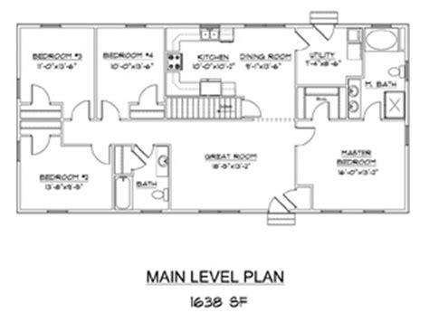 3 Bedroom 2 Bath Open Floor Plans Special Select Floor Plans To Control Costs Landmark